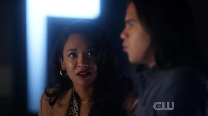 Screenshot of The Flash Season 6 Episode 8 (S06E08)
