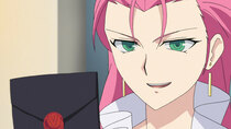 Cardfight!! Vanguard - Episode 30 - My Idol