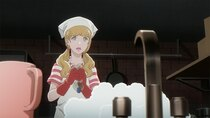 Carole & Tuesday - Episode 2 - Born to Run