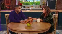 Rachael Ray - Episode 45 - Can Chef Richard Blais Make an Entire Thanksgiving Dinner in...