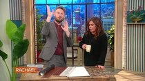 Rachael Ray - Episode 48 - Thanksgiving Is Coming Up and 'Top Chef's' Gail Simmons Is Throwing...
