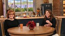 Rachael Ray - Episode 50 - Joy Behar On Her Most Talked About 'View' Moments + Chef Geoffrey...