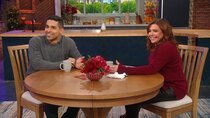 Rachael Ray - Episode 51 - Wilmer Valderrama Plays '2 Truths & a Lie'