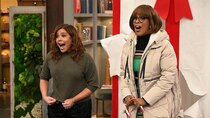 Rachael Ray - Episode 52 - Oprah's Favorite Things With Her BFF Gayle King
