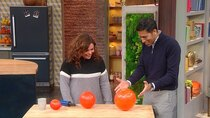 Rachael Ray - Episode 53 - 'SEAL Team' Star David Boreanaz's Favorite Cheat Meal