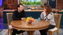 Rachael Ray - Episode 55 - Matthew Rhys On New Mr. Rogers Movie