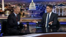 The Daily Show - Episode 25 - Tom Steyer