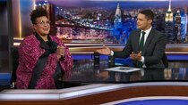 The Daily Show - Episode 31 - Brittany Howard