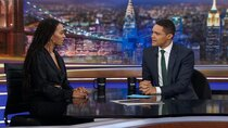 The Daily Show - Episode 36 - Solange Knowles