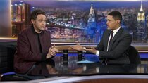 The Daily Show - Episode 37 - Dan Soder