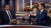The Daily Show - Episode 40 - December Democratic Debate Special - Mehdi Hasan