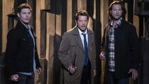 Supernatural - Episode 8 - Our Father, Who Aren't in Heaven