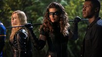 Arrow - Episode 7 - Purgatory