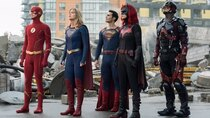 Supergirl - Episode 9 - Crisis on Infinite Earths (1)