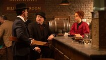 Murdoch Mysteries - Episode 7 - Toronto the Bad