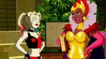 Harley Quinn - Episode 7 - The Line
