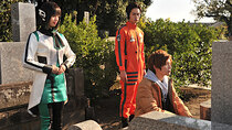 Kamen Rider - Episode 15 - Respective Ends