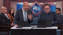 Dr. Phil - Episode 54 - Terrorized by Technology: Held Hostage by Our Smart Homes