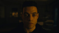 Mr. Robot - Episode 8 - 408 Request Timeout