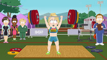 South Park - Episode 7 - Board Girls
