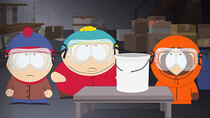 South Park - Episode 8 - Turd Burglars