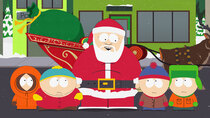 South Park - Episode 10 - Christmas Snow