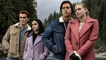 Riverdale - Episode 9 - Chapter Sixty-Six: Tangerine