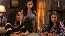 Charmed - Episode 8 - The Rules of Engagement