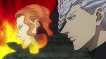 Black Clover - Episode 116 - The Ultimate Natural Enemy