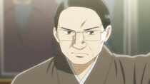 Chihayafuru 3 - Episode 13 - Yet It Is I Who Withers and Wilts