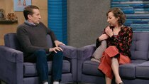 Comedy Bang! Bang! - Episode 9 - Kristen Schaal Wears Strawberry Colored Pants and a Multicolored...