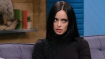Comedy Bang! Bang! - Episode 14 - Krysten Ritter Wears a Turtleneck and Black Boots