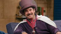 Comedy Bang! Bang! - Episode 20 - Lord Andrew Lloyd Webber Wears a Purple Top Hat & Fabrice Fabrice...