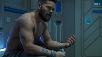 The Expanse - Episode 4 - Retrograde