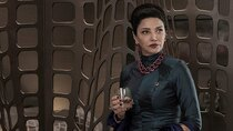 The Expanse - Episode 5 - Oppressor