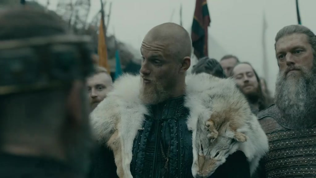 Screenshot of Vikings Season 6 Episode 6 (S06E06)