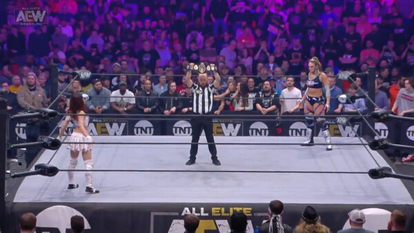 All Elite Wrestling: Dynamite - S02E02 - AEW Dynamite 14