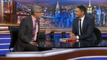 The Daily Show - Episode 43 - Mo Rocca