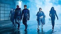Titans - Episode 13 - Nightwing