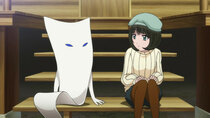Gegege no Kitarou - Episode 88 - Rollo Cloth's Romance