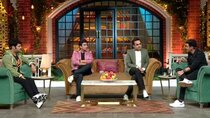 The Kapil Sharma Show - Episode 76 - A Night Full Of Desi Vibes
