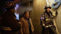 Chicago Fire - Episode 11 - Where We End Up