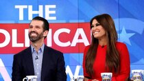 The View - Episode 48 - Donald Trump Jr. and Kimberly Guilfoyle