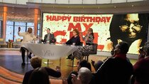 The View - Episode 52 - Whoopi's Birthday