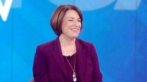 The View - Episode 59 - Amy Klobuchar