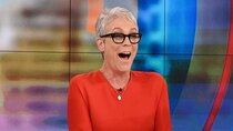 The View - Episode 54 - Jamie Lee Curtis; Mark Ruffalo and Robert Bilott