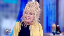 The View - Episode 55 - Dolly Parton