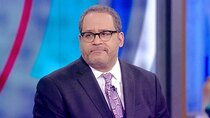The View - Episode 61 - Michael Eric Dyson