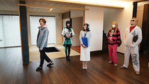 Kamen Rider - Episode 19 - She is a Realtor Huma Gear