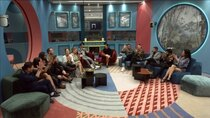Big Brother (IL) - Episode 5 - Does Oren Hazan save the tenants from the first impeachment?